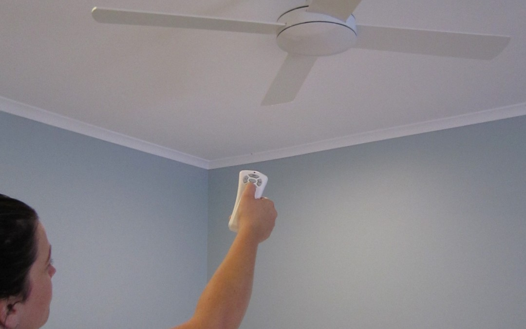 Ceiling Fan Tips And Handy Hints