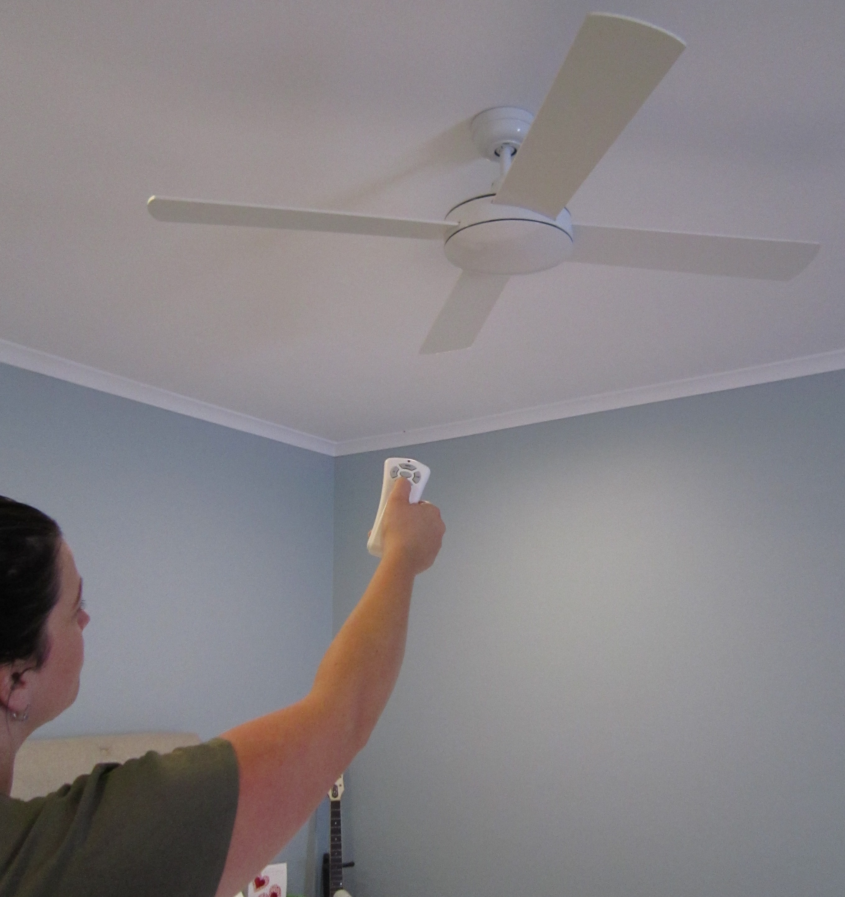 Ceiling Fan Wall Control Adelaide Remote