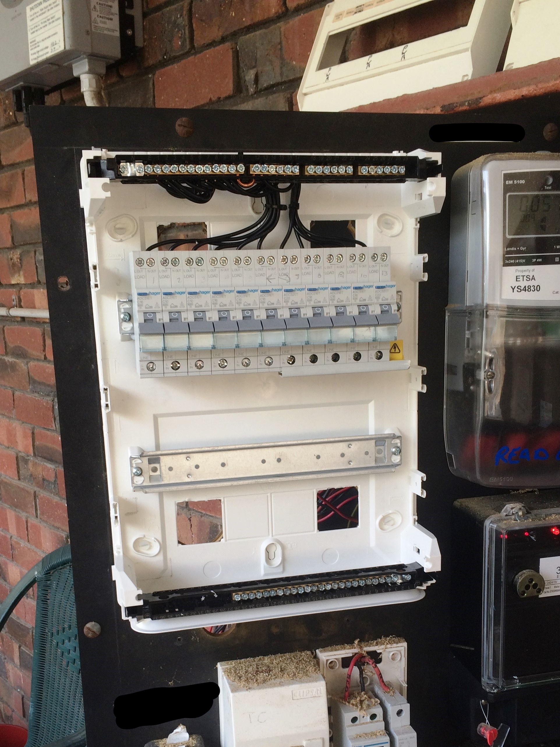 Superb Switch Board Upgrade Adelaide Adelaide Electric Wiring Cloud Mangdienstapotheekhoekschewaardnl