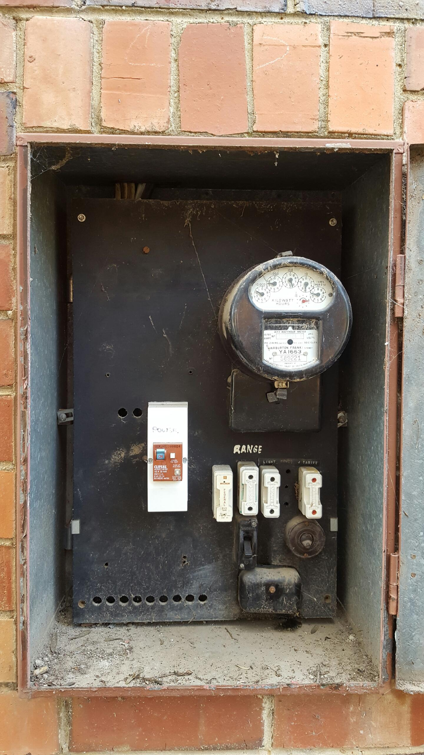 Switch Board Upgrade Adelaide - Adelaide Electric