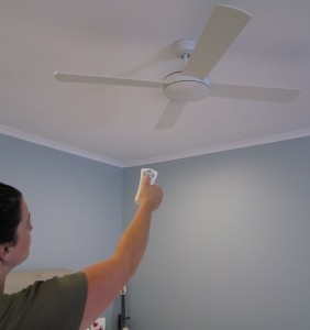 Ceiling Fan Remote Adelaide