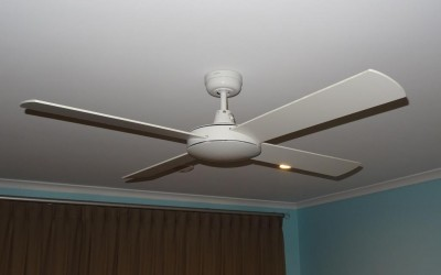 Ceiling Fan FAQ Adelaide